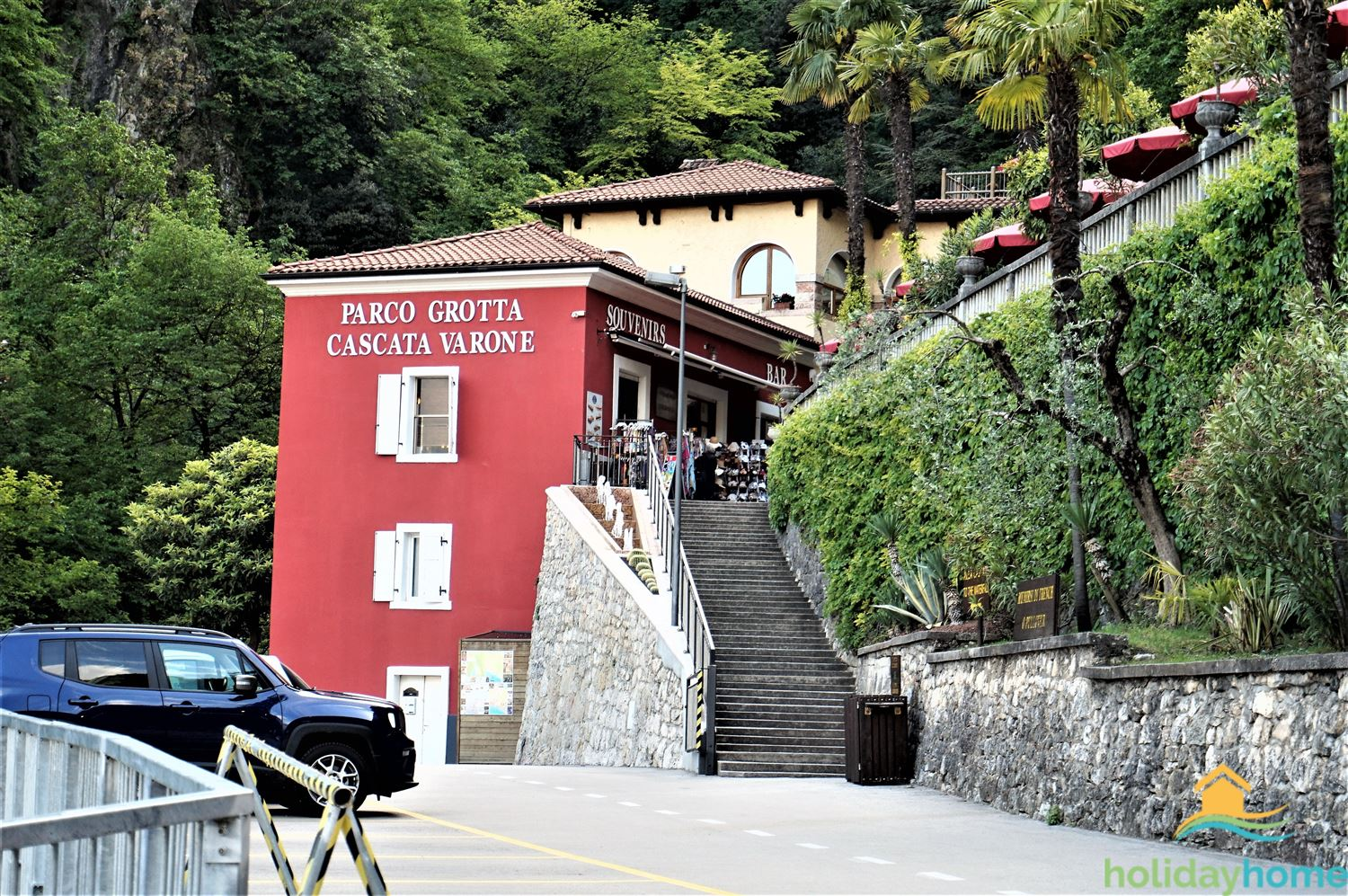 Chalet Garda Lake Tenno