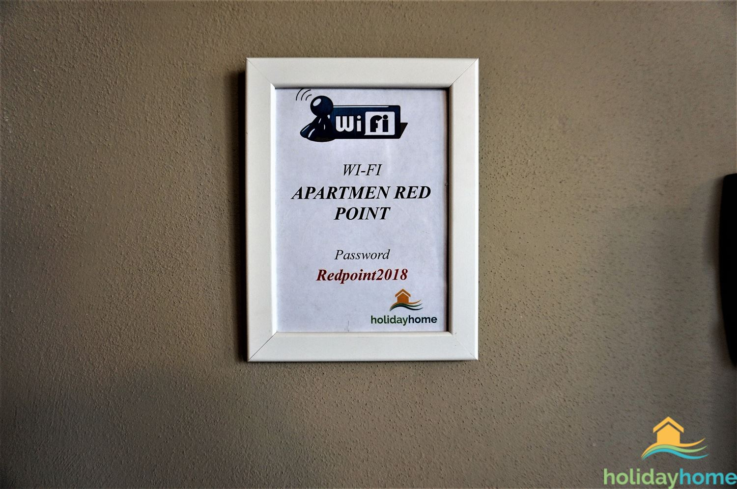 Apartment Red Point 1 Arco